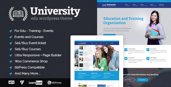 university-learndash-integrated-theme-preview