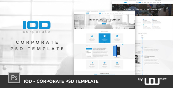 iod-corporate-psd-templates