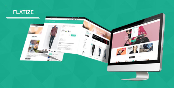FLATIZE-fashion-shop-psd-templates