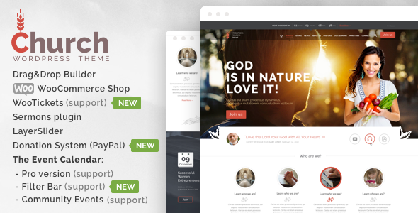 church-most-desired-wordpress-themes-compatible-visualcomposer